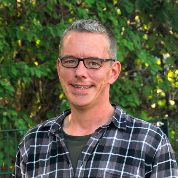 Lars Schlick, Leitung der Offenen Ganztagsschule