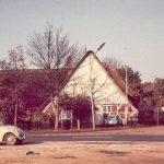 Das Strohdachpastorat, in dem die Gründung des Ortsvereins Lebenshilfe OV e.V. mit Sitz in Kaltenkirchen stattfand.